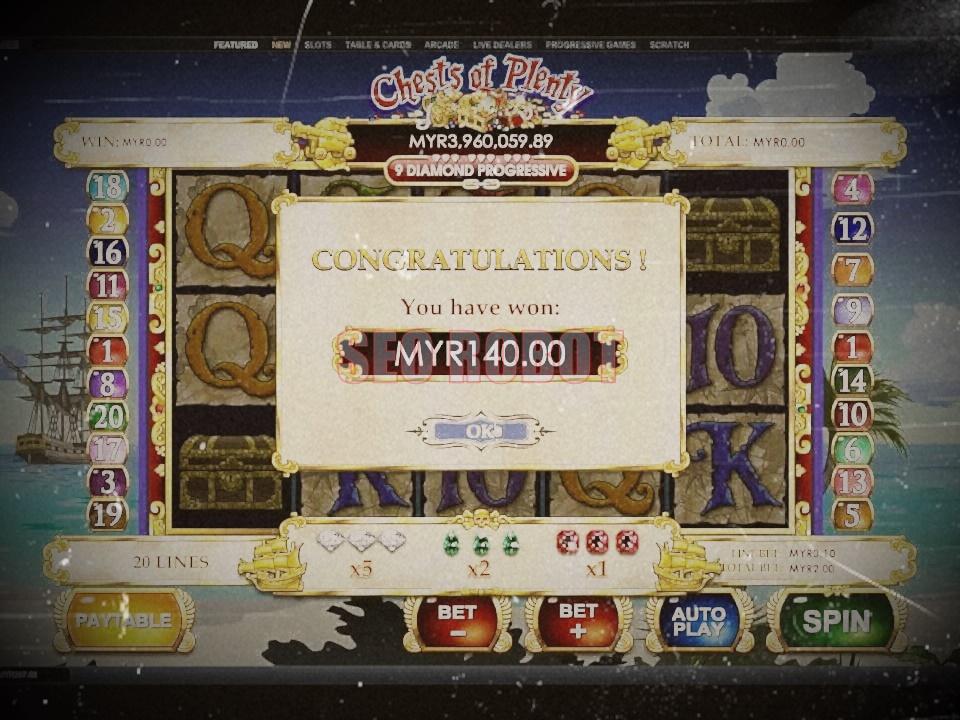 Ayo! Ketahui Kegunaan Bermain Slot Online