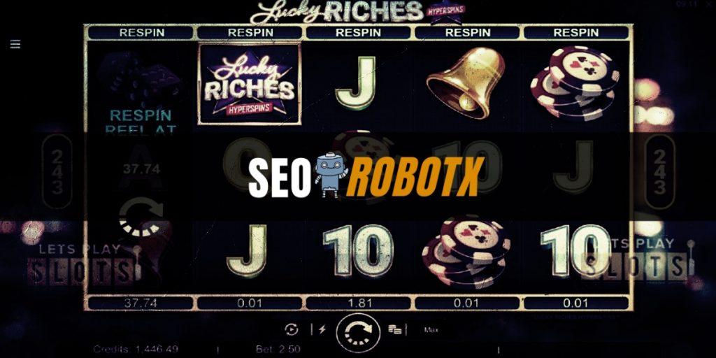 Kemudahan Judi Online Menggunakan Deposit Slot Pulsa