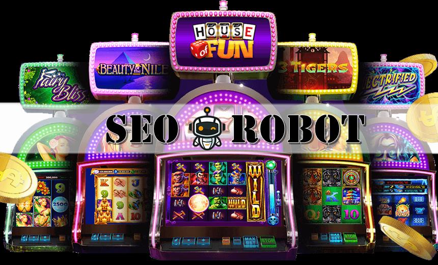 Pilihan Slot Online Game Terbaik Provider Playtech